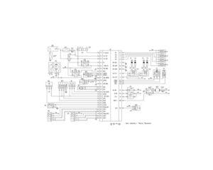 Схема ЭСУД с контроллером МИКАС М10.3