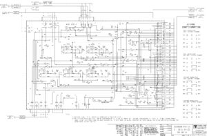 Схема THERMO KING S2, SB3, RMN30, SR+, MP4+.