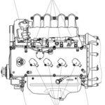 Причины продолжительного периода запуска двигателя ЗМЗ-40524.