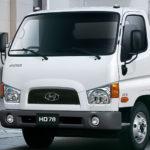 Электрооборудование Hyundai HD 65/72/78 (2 часть).