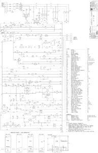 Схема THERMO KING CD 2 M5.