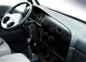 Система кондиционирования Hyundai Porter.