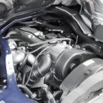 Электронная система управления дизельным двигателем (COVEC-F) Hyundai Porter.