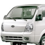 Предохранители KIA Bongo и Hyundai Porter 2.