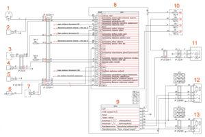 436577544545 300x201 - Схема подключения центрального замка на газель бизнес
