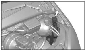 Схема стеклоочистителя и стеклоомывателя ГАЗель Next.