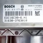 Коды неисправностей контроллера EDC16C39-6.H1 BOSCH ЕВРО-4 УАЗ (ЗМЗ-51432.10).