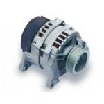 Электрооборудование двигателей семейства ЯМЗ-530 CNG.