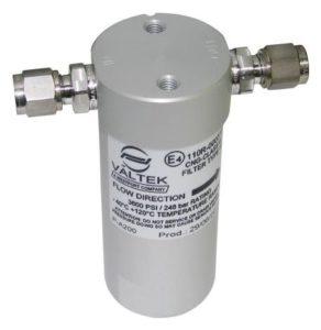 Система питания топливом двигателей семейства ЯМЗ-530 CNG.