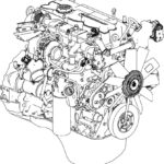 Требования безопасности при эксплуатации двигателей семейства ЯМЗ-530 CNG.