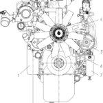 Применяемость и особенности комплектации газовых двигателей семейства ЯМЗ-530 CNG.
