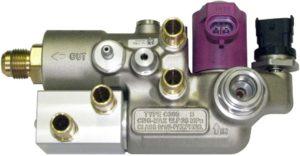Регулятор давления ЯМЗ-53404, ЯМЗ-53604.