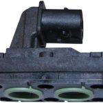 Датчики и исполнительные механизмы двигателей семейства ЯМЗ-530 CNG (ЯМЗ-53404, ЯМЗ-53604).