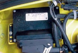 Коды неисправностей системы управления двигателем ЗМЗ-4052 ГАЗель.