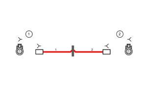 Схема электрических соединений жгута проводов дополнительного ( 21700 - 3724100-00) ВАЗ 2170 (Приора).