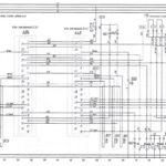 Схема подъёмаавтобуса ЛиАЗ-621321.