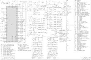 СхемыCarrier Genesis TM900/1000 Multi-Temp.