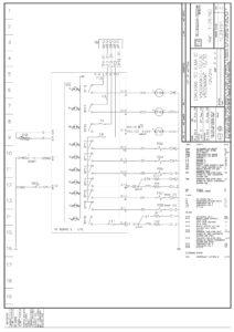 Схемы Thermo King DSR Microprocessor Controller V-500 MAX TC.