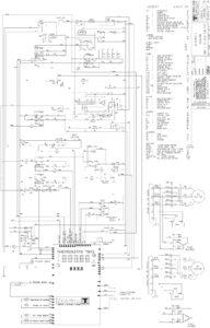 Схемы Thermo King SMX II-50.