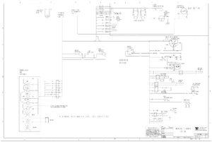 Схема Thermo KingCD-II MAX.