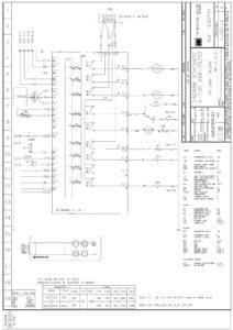Схемы Thermo King DSR Microprocessor ControllerV-100 MAX.