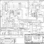 СхемаThermo King VM-405 PBBD2.