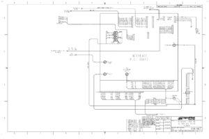 Схемымикропроцессорных контроллеровThermo King SR-2.