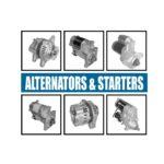 Каталог генераторов и стартеров для рефрижераторных установок Carrier, Thermo King (Roberts & Son).