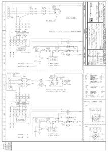 Схемы Thermo King DSR Microprocessor ControllerV-200, V-300 MAX.