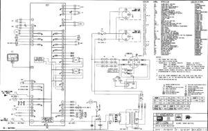 Схема Carrier Xarios 350.