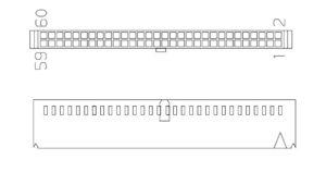 Схема Carrier Maxima 1300/1000.