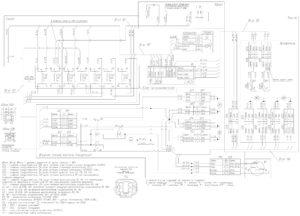 Элинж. Морозильная установка (серия 1, 2, 3, 4; 12/24V).