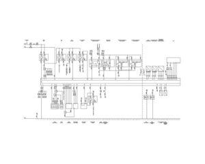 Схема Bosch MS6.1 на автомобилях КамАЗ.