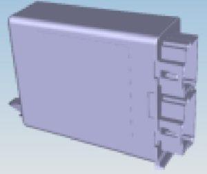 Схема электрическая принципиальная управления предпусковым подогревателем (ПЖД) КамАЗ 5490.