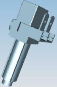 Схема электрическая принципиальная системы управления двигателем КамАЗ 5490.