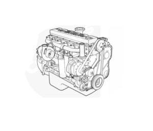 Двигатели Cummins QSC8.3 и QSL9. Руководство по эксплуатации и техническому обслуживанию.