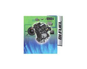 Газобаллонная установка на сжиженном газе BiFuel. Устройство и работа.