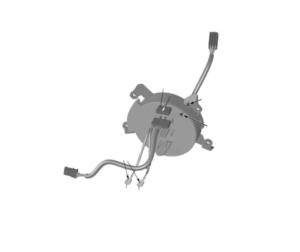 Многофункциональное токопередающее устройство (МТУ) А21R23.3732010 ГАЗель Next.