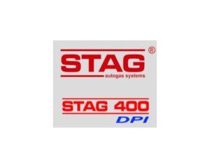 STAG 400 DPI (версия 1.6). Инструкция по монтажу и программированию контроллера.