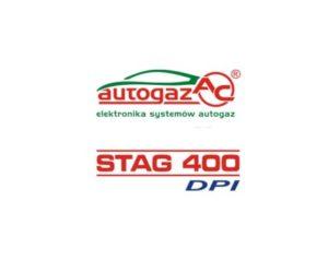 STAG 400 DPI. Инструкция по монтажу и программированию контроллера.
