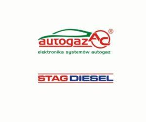 STAG DIESEL. Инструкция по монтажу система впрыска топлива LPG дизельного двигателя.