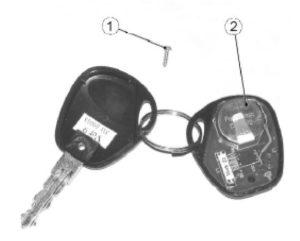 Система электроблокировки замков с дистанционным управлением УАЗ-3163. Обучение пультов.