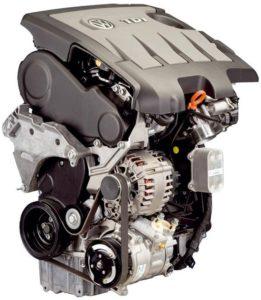 Двигатель Volkswagen 2.0 TDI EA189. ГАЗель Next. Руководство по ремонту.