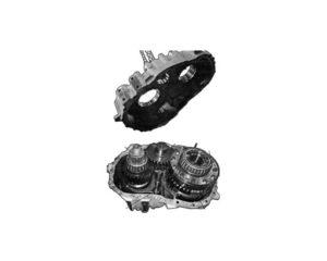 Раздаточные коробки ZF Steyr КамАЗ. Эксплуатация и ремонт. Учебное пособие.