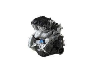Двигатели А274-100 и А275-100. Устройство, техническое обслуживание и ремонт.