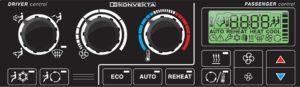 Konvekta SL700–SL800–SL850–SL900 KS600-CAN. Operating instructions.