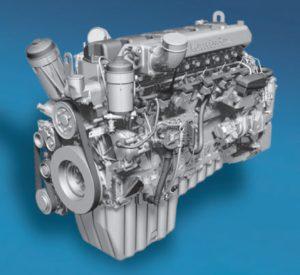 Руководство по эксплуатации OM 457 LA, OM 460 LA Mercedes-Benz.