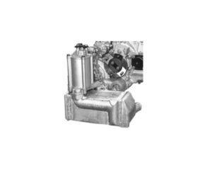 Тормоз-замедлитель (интардер) ZF. КамАЗ-5490. Руководство по эксплуатации.