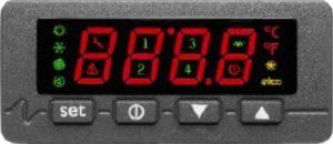 Инструкция по установке контроллера CPN104AR.