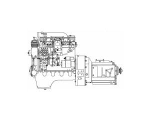 Двигатели Д-245.7Е2, Д-245.9Е2, Д-245.30Е2. Руководство по эксплуатации (2009 год).